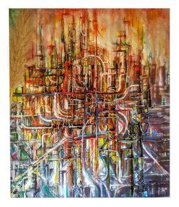 Mike Reeves - Gallery 5
